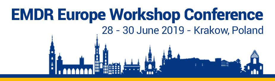 Konferencja EMDR – Kraków 2019